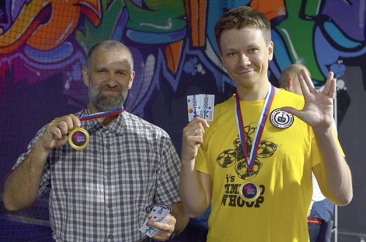 Micro-Team-Winners